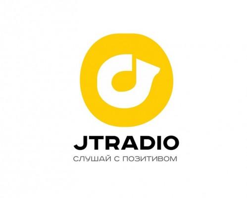 JTRADIO logo