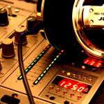 Запись нового альбома на студии