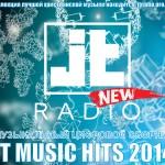 Сборник «JT MUSIC HITS 2014» (2014)