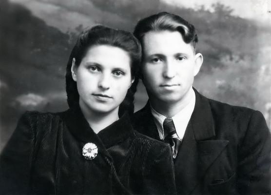 Дедушка и бабушка 02