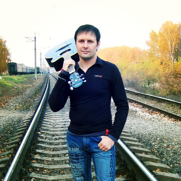 Сергей Баринцев - Против ветра (инструментальная версия)
