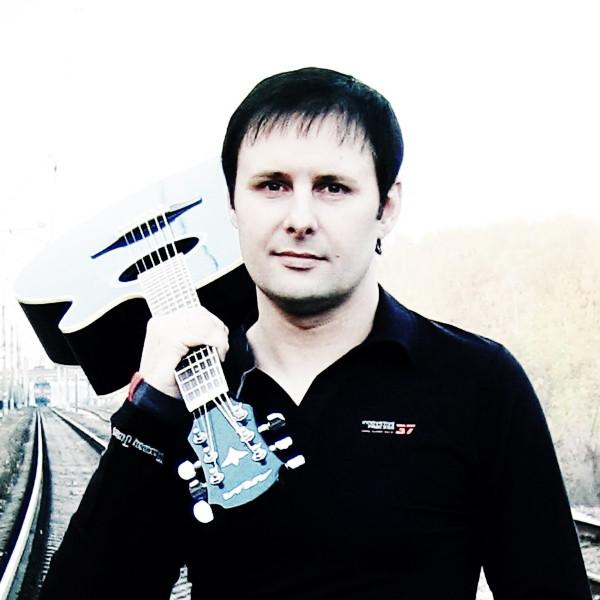 Сергей Баринцев (фото для сайта)