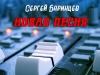 Sergey Barintsev - New Song(remixes) [EP] (2014)