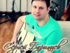 Sergey Barintsev - Psalm 23 (KJV) [Single] (2014)